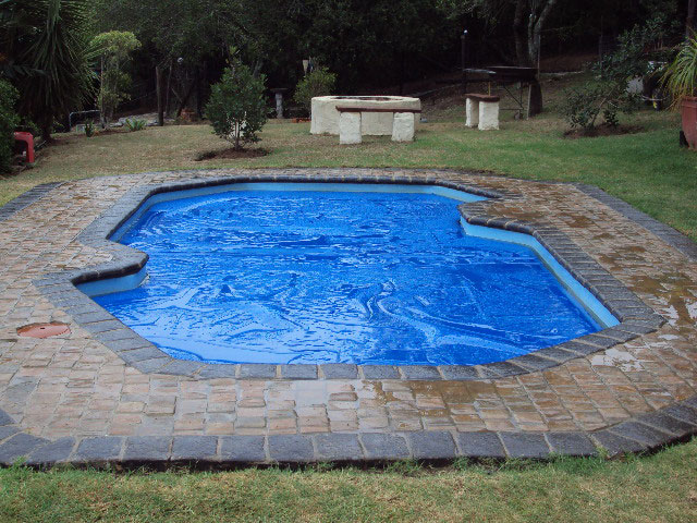 Solar Pool Cover Outdoor Workz